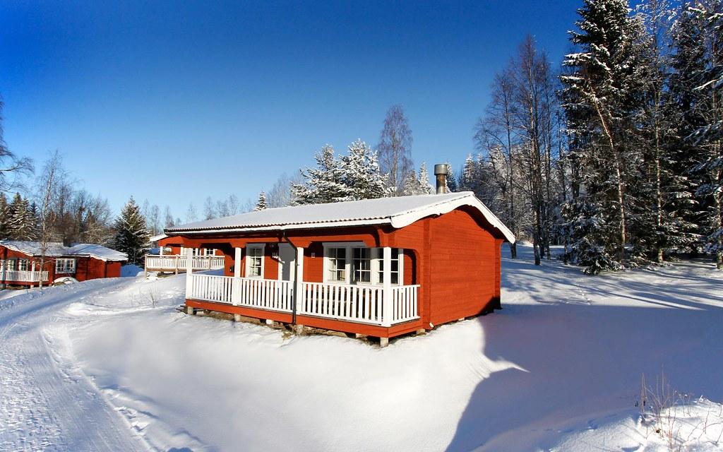 Säfsen Resort, BRF Sördalen